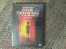 Close Encounters of the Third Kind new Dvd Steven Spielberg