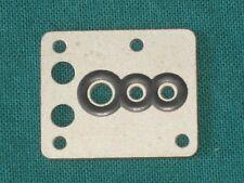 DRÄGER Dichtplatte für Vapor-Einfüllvorrichtung, gebraucht