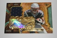 2013 Topps Triple Threads Aaron Dobson Rookie Autograph Relic  6 / 50