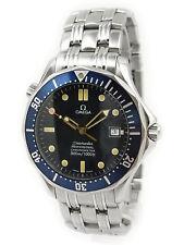 OMEGA Seamaster professional Chronometer Automatic Date Watch 2531.80 w/Box