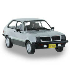 Chevrolet collection 1/43 Diecast - Chevrolet Chevette Hatch S/R 1.6 1981-CHE020