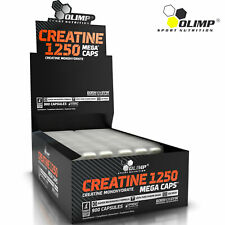 STRONGEST CREATINE MONOHYDRATE 30-150 Caps. Muscle Builder Anabolic Supplement
