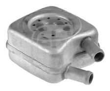Oil Cooler, engine oil FEBI BILSTEIN 14560
