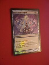 MTG MAGIC CARTE FNM DCI JACE'S INGENUITY (FRENCH INGENIOSITE DE JACE) NM FOIL
