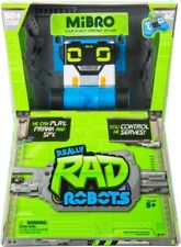 NEW Really R.A.D Robots R/C Mibro from Mr Toys