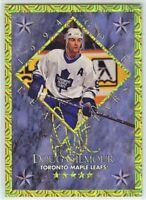 1994-95 Leaf Gold Stars #2 D. Gilmour / J. Roenick NM-Mint (P16-120619-24)
