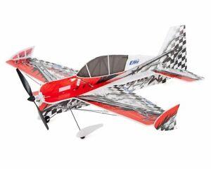 E-flite Ultra-Micro UMX Yak 54 BNF 3D Basic Electric Airplane (430mm) w/AS3X