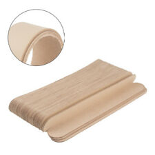 1pcs DIY Blank Veg Tanned Leather Strip Strap Belt Handmade 30 X 4cm
