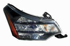 Headlight Assembly Right Maxzone 330-1138R-AC7 fits 09-11 Ford Focus
