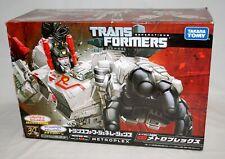 Takara Tomy Transformers Generations TG-23 Metroplex Figure Complete Pre-owned