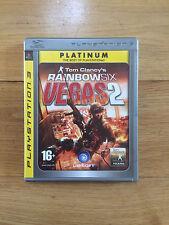 Tom Clancy's Rainbow Six Vegas 2 (Platinum) for PS3