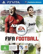 FIFA FOOTBALL *NEW NOT SEALED* AUS VERSION Sony PlayStation Vita