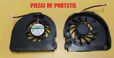 Ventilador Packard Bell TJ66, TJ67 3 pin MG55150V1    3940002
