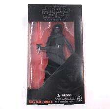 #03 Kylo Ren The Black Series Dark Warrior Limited Star Wars Rare Custom Hasbro