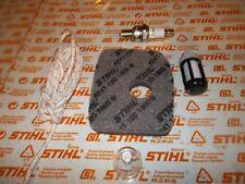 STIHL BG86C / 56C SH86C,SH56 BG66/ 86C/C-E SERVICE KIT,PRIMER BULB,PULL CORD