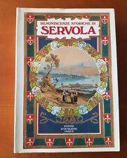 REMINISCENZE STORICHE DI SERVOLA - Edizioni Vita Nuova Trieste
