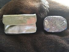 Set Of 2 Make-up Bags***New***