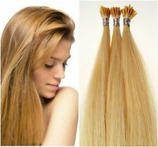 "Pre-Bond 22"" Stick-Tip Finest European Remy Hair Extensions 100 Strand Any Color"
