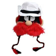New Texas Tech Red Raiders Warm Winter Ski Laplander Hat GIFT NCAA Team Mascot