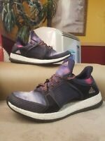 Aididas Pure Boost Womens Size 9.5 Running Shoes Ultraboost Nmd