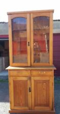 Arts & Crafts Original 20th Century Antique Bookcases
