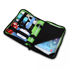"7even Multi Wallet / Organizer, Case, Mappe für iPad Mini o. Nexus 7"", USB Stick"