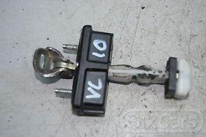 Fiat Punto Evo 199 Door Stopper Door Brake Front Left 2 Door