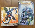 Transformers Takara E-Hobby Limited Exclusive Legends LG EX Convobat w/Comic