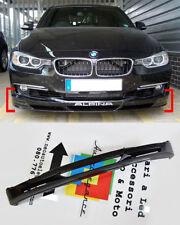BMW 3 F30 F31 2011+ BERLINA TOURING SPOILER SOTTO PARAURTI ANTERIORE ALPINA