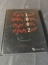 ECHO 2002 JOHN PIERSOL McCASKEY HIGH SCHOOL YEARBOOK LANCASTER PA