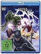 Justice League Dark Blu-ray NEU OVP