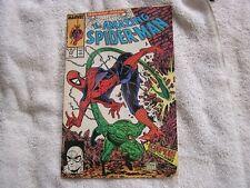 The Amazing Spider-Man - Todd McFarlane - 1989 #318