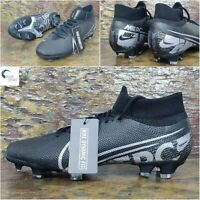 NIKE MERCURIAL SUPERFLY 7 PRO FG Football Boots -  Uk 9.5 Eur 44.5 - AT5382-001