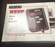 NEW Trilithic RSVP1 —CATV Reverse Signal Generator For Upstream Balancing Docsis