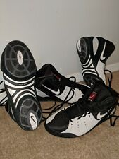 Brand New - Nike Speed Elite 360 Wrestling Shoes - Sz 12 (fit 11) - Vintage