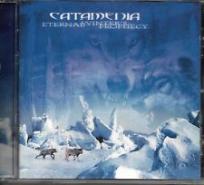 CATAMENIA-ETERNAL WINTER'S PROPHECY-CD-melodic-black-metal-wintersun-istapp