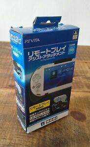 Hori Sony PS Vita 2000 grip controller L2 R2 L3 R3 for PS4 RP PSH 2000 PSV-143