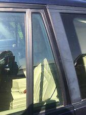 Range Rover P38 Rear Quarter Door Glass Window Passenger Optikool