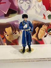 Fullmetal Alchemist ROY MUSTANG Figure Anime Japan Mod. 2
