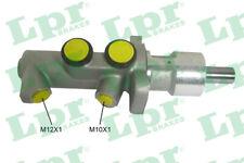 Brake Master Cylinder fits BMW 525 TDS E34 2.5D 91 to 96 LPR 1161862 34311162915