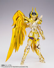 Bandai Saint Cloth Myth EX Capricorn Shura Gold Cloth IN STOCK USA