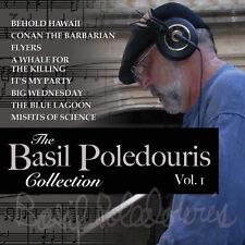 BASIL POLEDOURIS COLLECTION - Original Soundtracks and scores