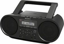 Sony ZS-RS60BT CD/Line-in Jack/Headphone Jack/Radio/Headphones/CD-R...