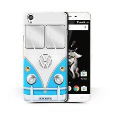 Housses et coques anti-chocs bleus pour téléphone mobile et assistant personnel (PDA) OnePlus