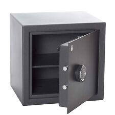 Tresor Safe Möbeltresor Sicherheitsstufe B + S2 mit Elektronikschloss Neuware!