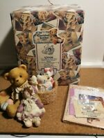 Cherished Teddies Randy
