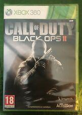 Call Of Duty: Black Ops II Xbox 360 PRECINTADO!!!