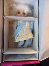 "SALE  Marie Osmond Vinyl 13"" Articulated Doll ""Adora Belle-Lottie Love"" NIB LE"