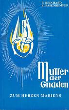 Flessenkemper, Maria Mutter d Gnaden, Verehrung Unbeflecktes Herz Marien s, 1979