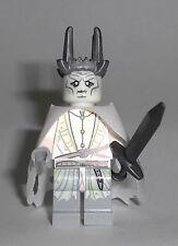 LEGO Hobbit - Hexenkönig - Figur Minifig Herr der Ringe Witch King 79015